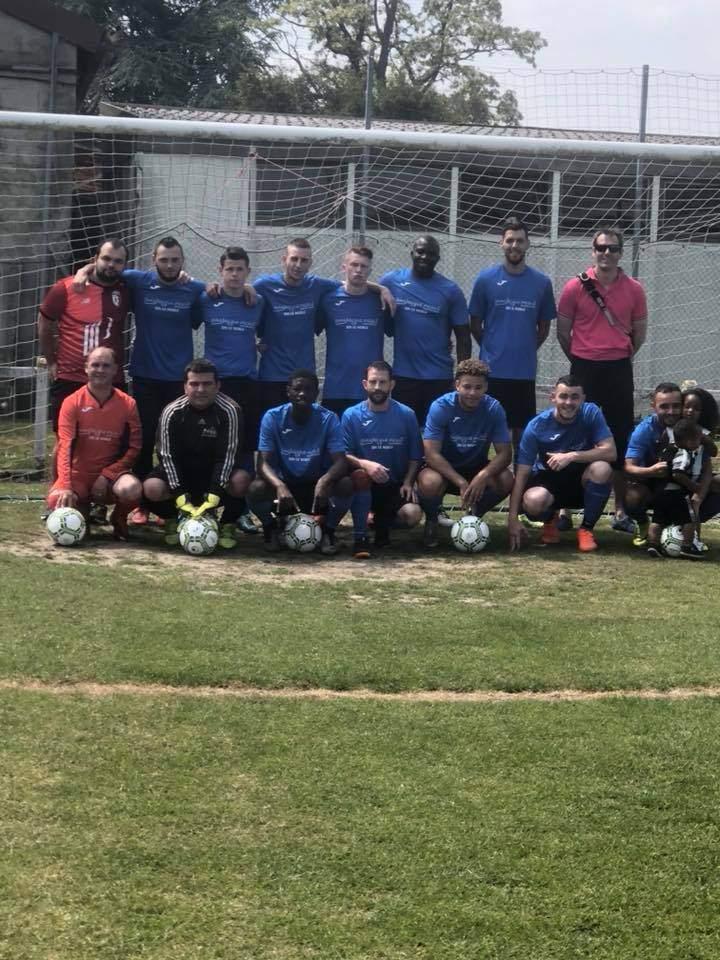Association Football Club Wawilu
