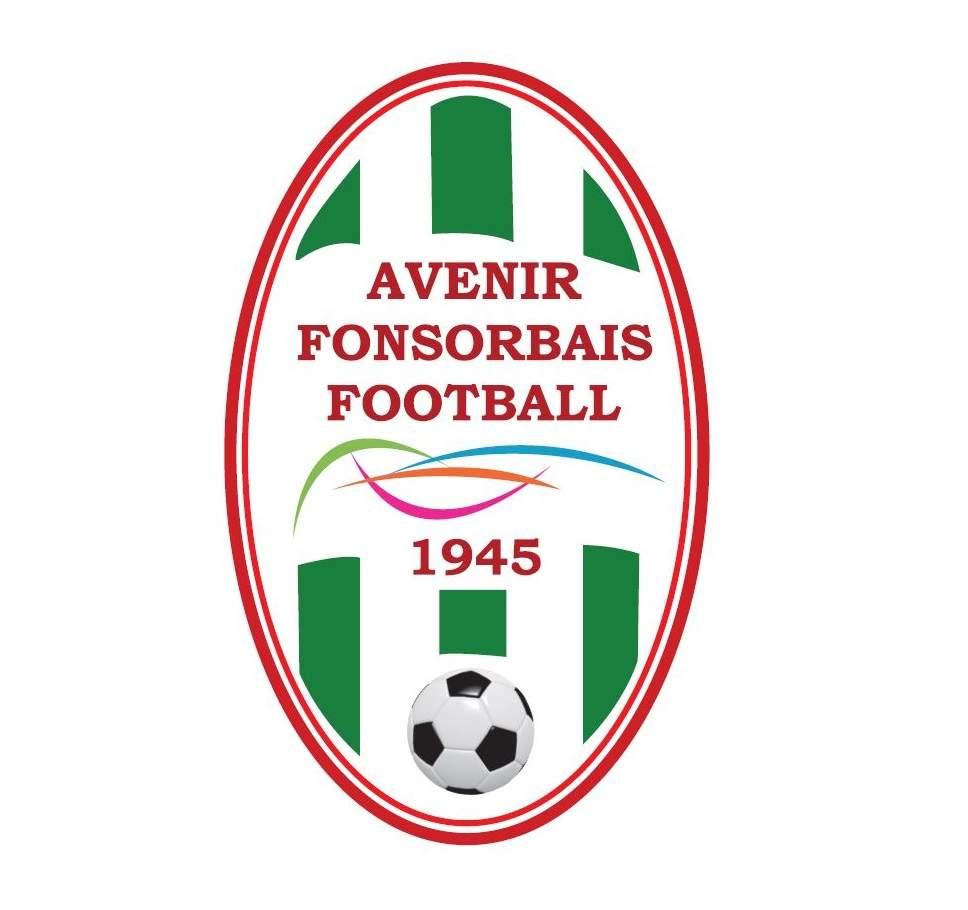 Joueur yannick pomares club football avenir fonsorbais football footeo - Logo club foot bresil ...