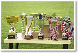 Coupes Tournoi 2015