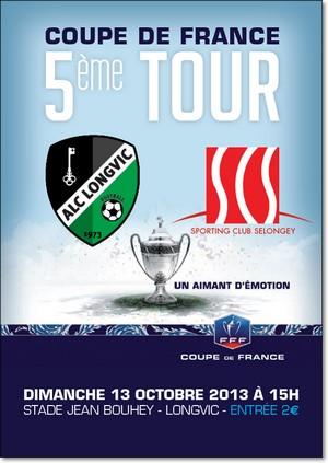 Tirage coupe de france - Tirage 8eme tour coupe de france 2014 ...