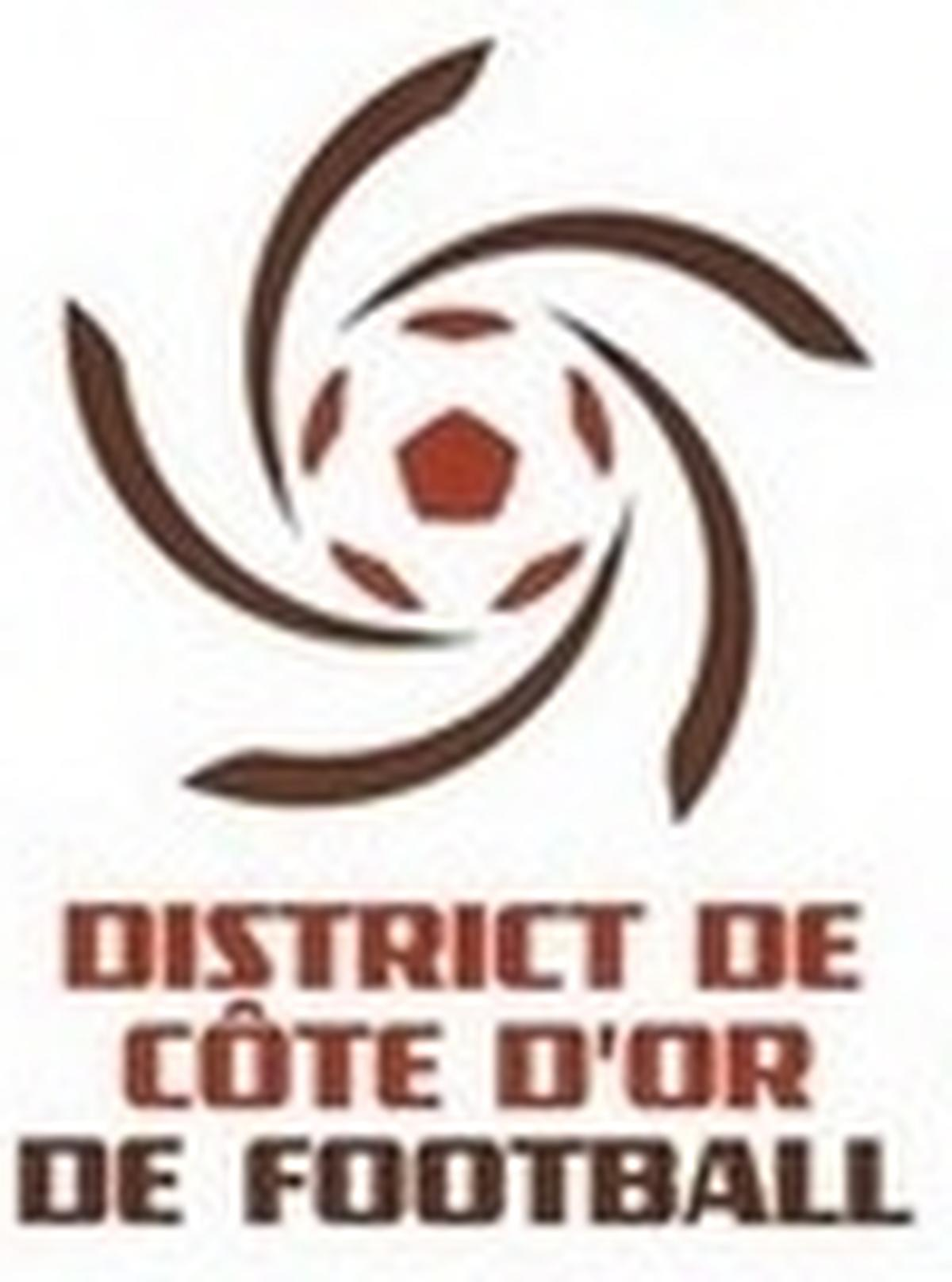 District de Côte d'or
