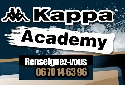 kappa football