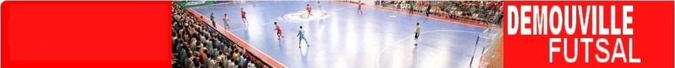 Association Sportive Démouville futsal : site officiel du club de foot de LOUVIGNY - footeo