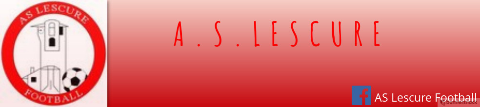 Association Sportive Lescurienne : site officiel du club de foot de LESCURE D ALBIGEOIS - footeo