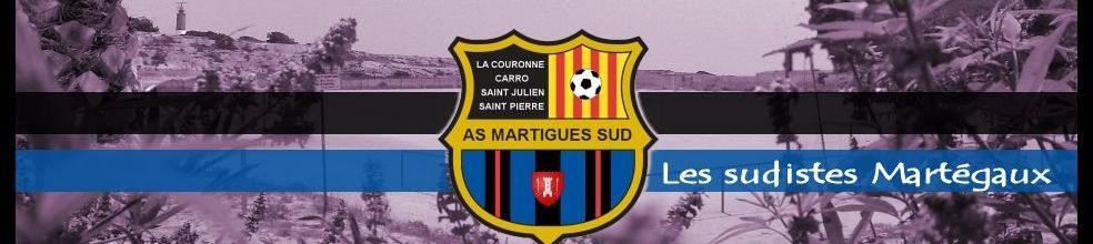 AS MARTIGUES SUD : site officiel du club de foot de MARTIGUES - footeo