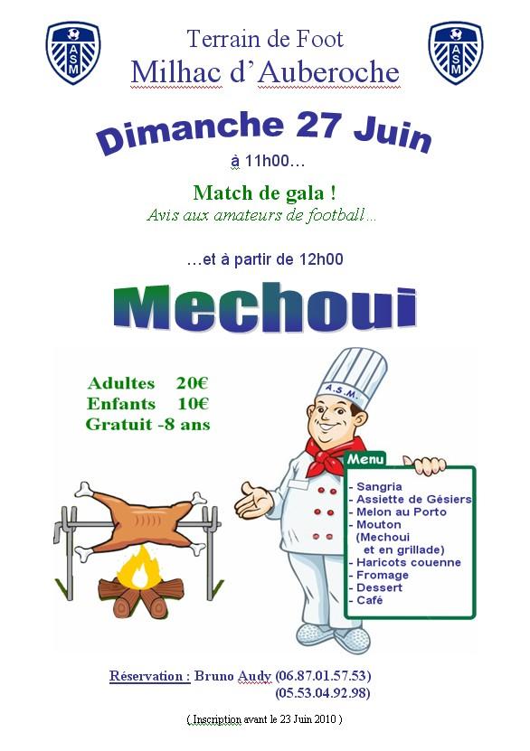 Mechoui