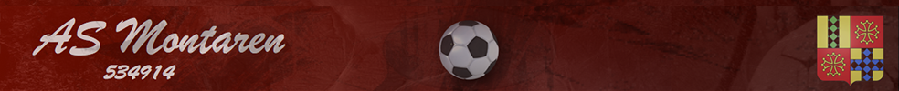Association Sportive de Montaren et Saint Médiers : site officiel du club de foot de MONTAREN ET ST MEDIERS - footeo