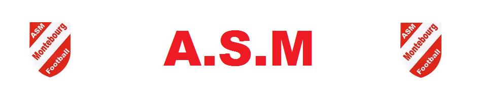 Amicale Sportive de Montebourg : site officiel du club de foot de MONTEBOURG - footeo