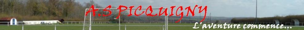 Amicale Sportive Picquigny : site officiel du club de foot de PICQUIGNY - footeo