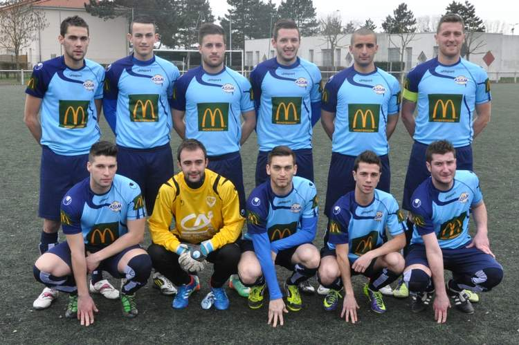 Actualit R Sultats Du Week End Club Football