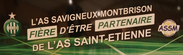 Site Internet officiel du club de football ASSOCIATION SPORTIVE SAVIGNEUX MONTBRISON