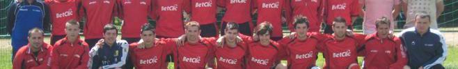 AVENIR SPORTIF DU SEREIN : site officiel du club de foot de LIGNY LE CHATEL - footeo