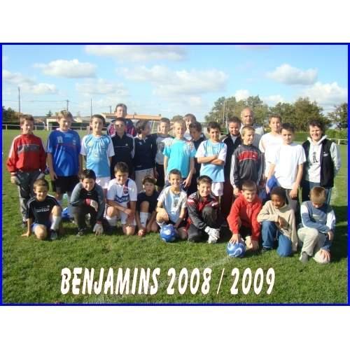 BENJAMINS B