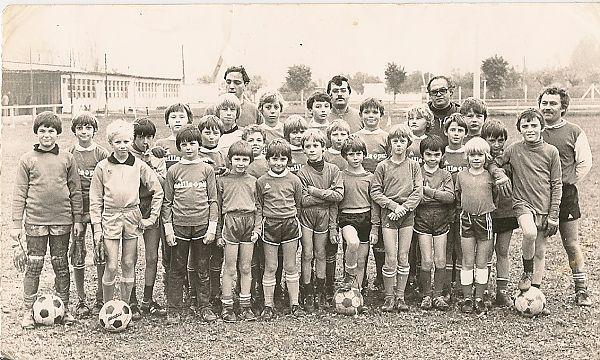 Saison 1982
