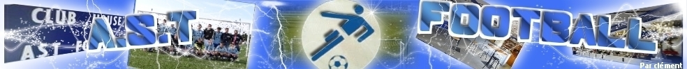 Site Internet officiel du club de football AS TREPORT FOOTBALL