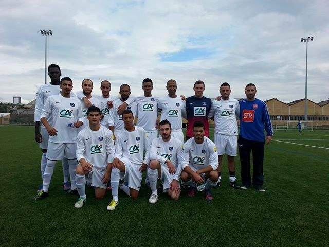 Match montereau 1 excellence 1 0 hardricourt us club football asamontereau footeo - Coupe de france 2013 2014 ...