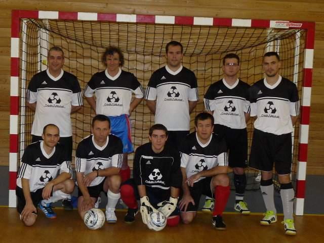 Dompaire Asc - Futsal