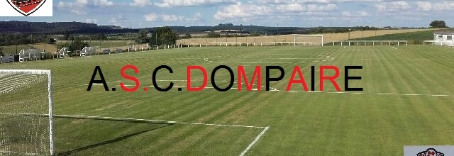 Association Sportive du Canton de Dompaire : site officiel du club de foot de DOMPAIRE - footeo