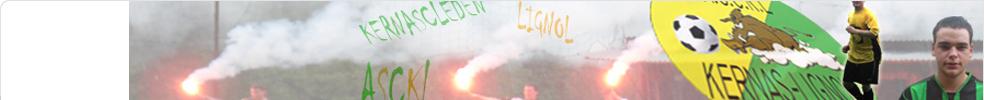 ASC KERNASCLEDEN-LIGNOL : site officiel du club de foot de KERNASCLEDEN - footeo