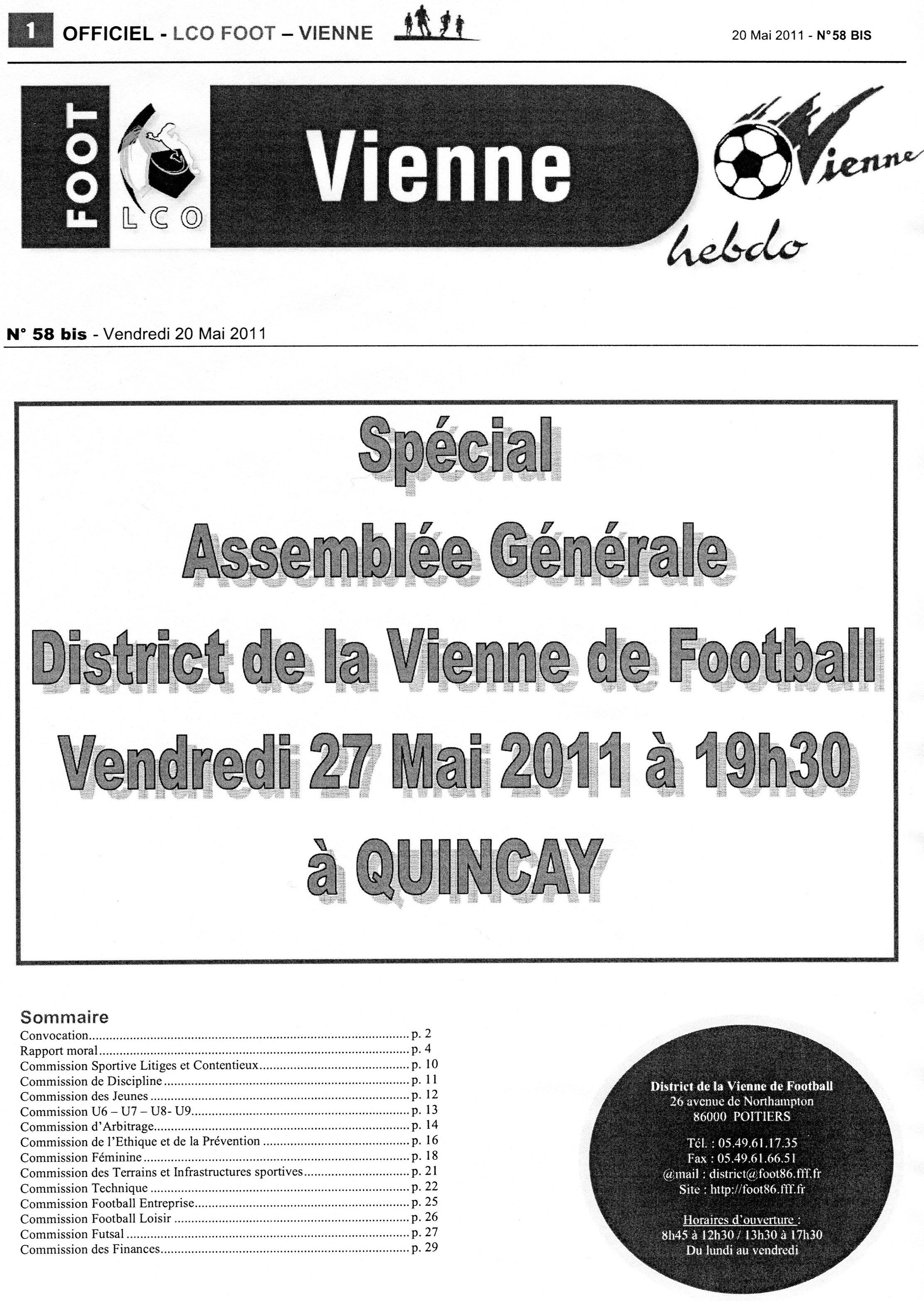 dist assemble district