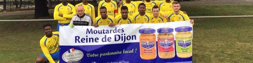 A.S départementale des D.O.M : site officiel du club de foot de Dijon - footeo
