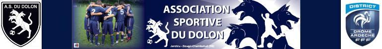 Association Sportive du Dolon : site officiel du club de foot de BOUGE CHAMBALUD - footeo