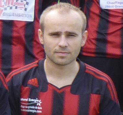 Yannick Berthier