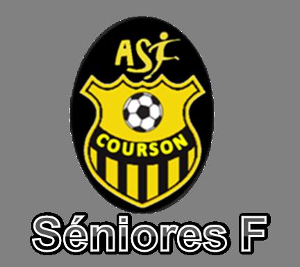 ASF COURSON - Seniores F Appoigny / Aux. Stade / Courson
