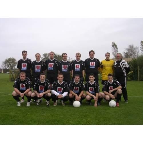 Sénior Equipe C