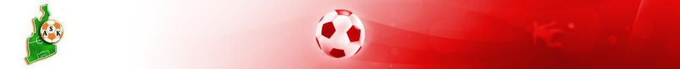 Site Internet officiel du club de football AS Kersaint
