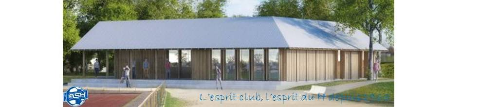 ASSOCIATION SPORTIVE LE HAILLAN FOOTBALL : site officiel du club de foot de LE HAILLAN - footeo
