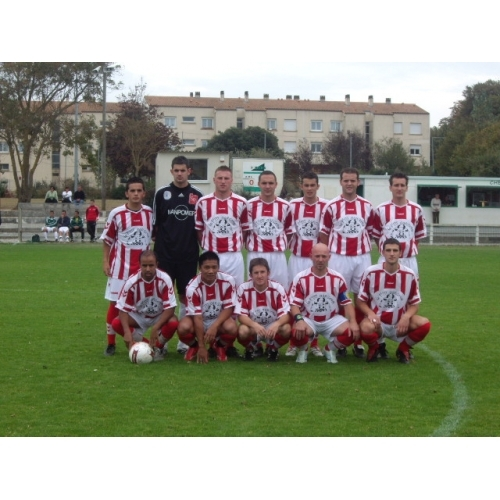 Sénior équipe A