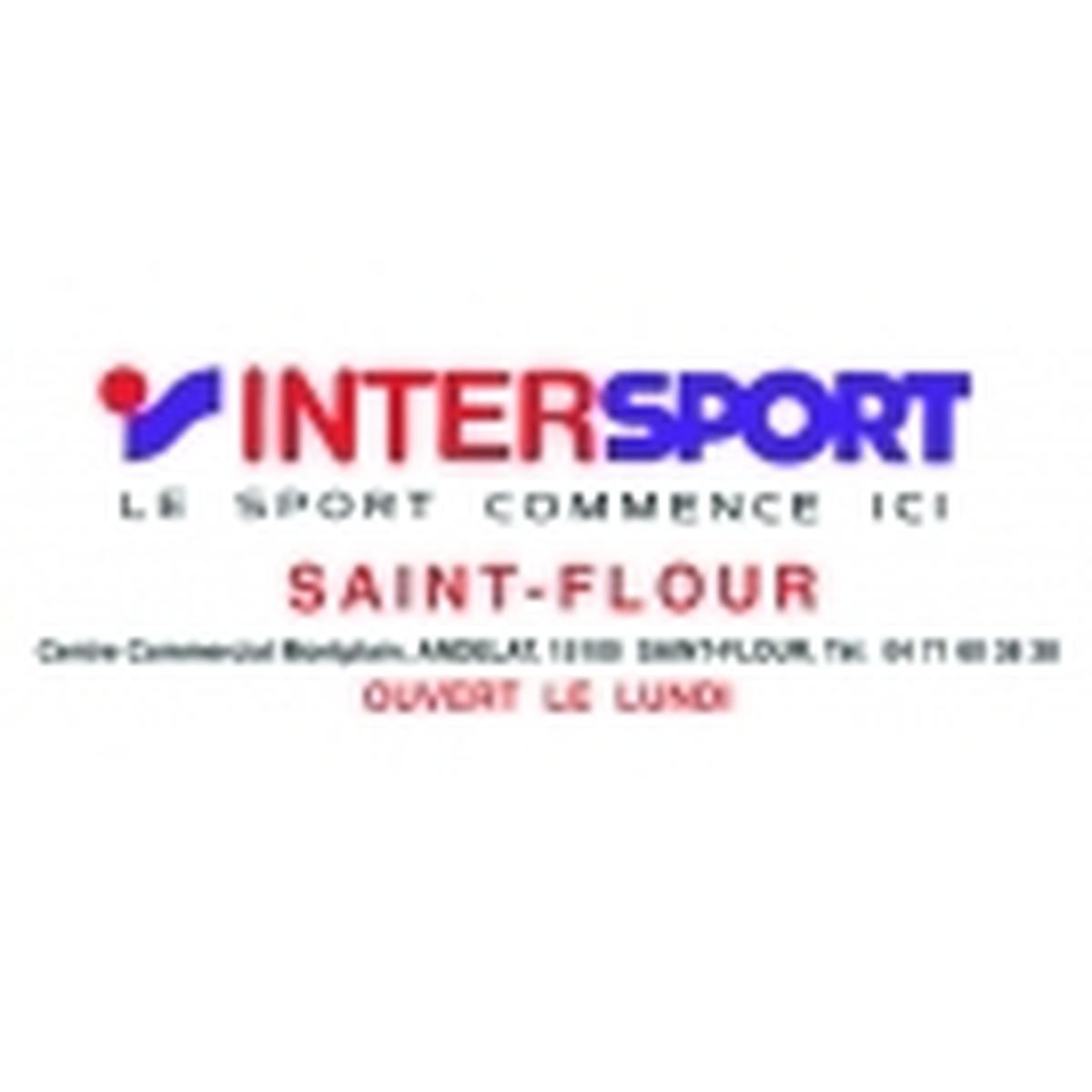 INTERSPORT SAINT-FLOUR