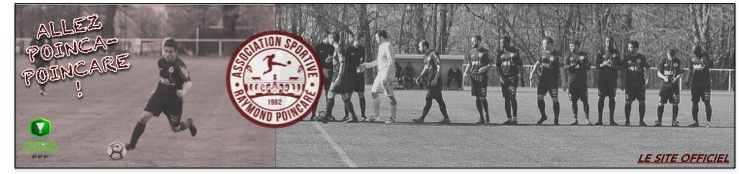 Association Sportive Hôpital Raymond-Poincare : site officiel du club de foot de GARCHES - footeo
