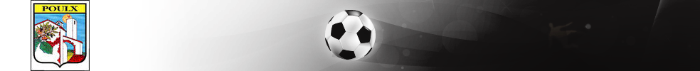Site Internet officiel du club de football AS POULX