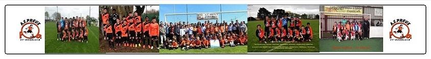 A. S. PREUX ST-HERBLAIN : site officiel du club de foot de ST HERBLAIN - footeo
