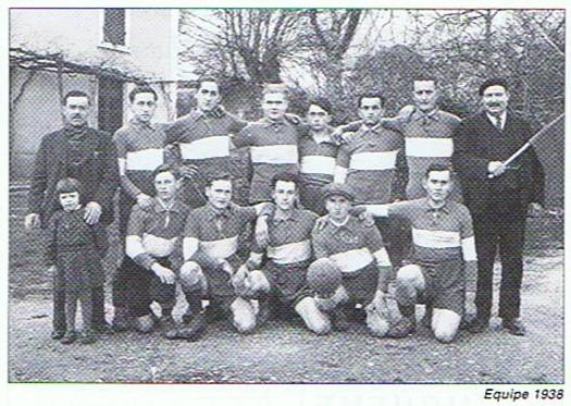 seniors 1936