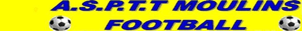 ASPTT Moulins : site officiel du club de foot de MOULINS - footeo