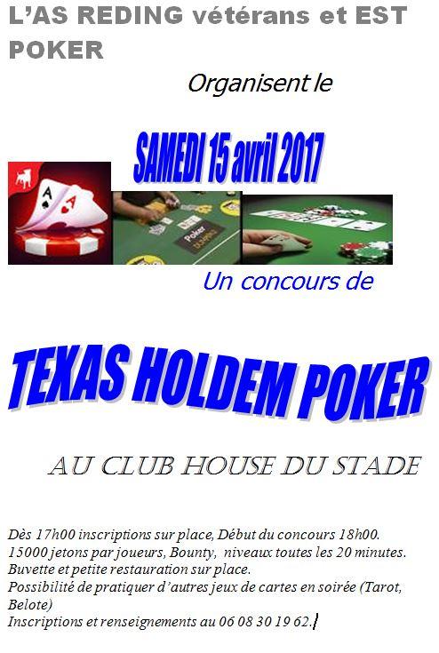 poker 15/04/17