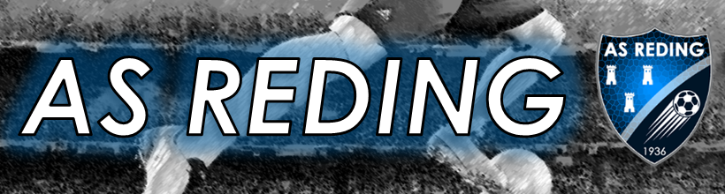 ASSOCIATION SPORTIVE DE REDING : site officiel du club de foot de REDING - footeo