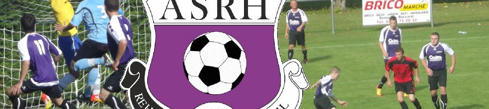 AS REHAINVILLER HERIMENIL  : site officiel du club de foot de REHAINVILLER - footeo