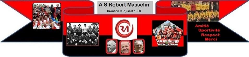 A.S Robert MASSELIN : site officiel du club de foot de LE PETIT QUEVILLY - footeo