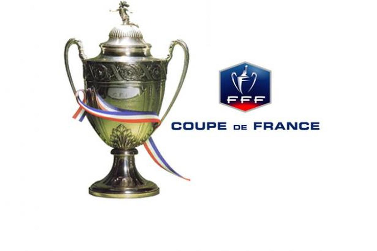 Actualit tirage au sort 8 me de finale coupe de club de football rosador de - Tirage au sort 8eme de finale coupe de france ...
