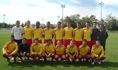 ASSP U17 National
