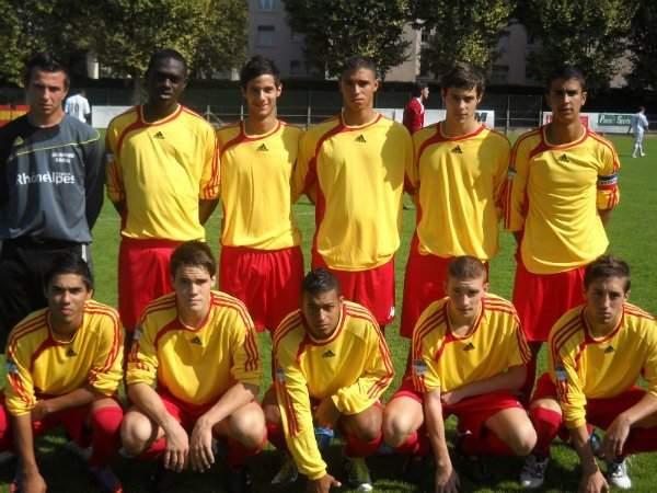 ASSP U19 National