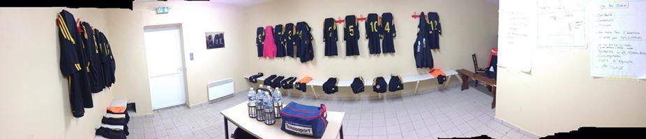 Senille saint sauveur Monthoiron  : site officiel du club de foot de  - footeo
