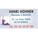 Henry Honner