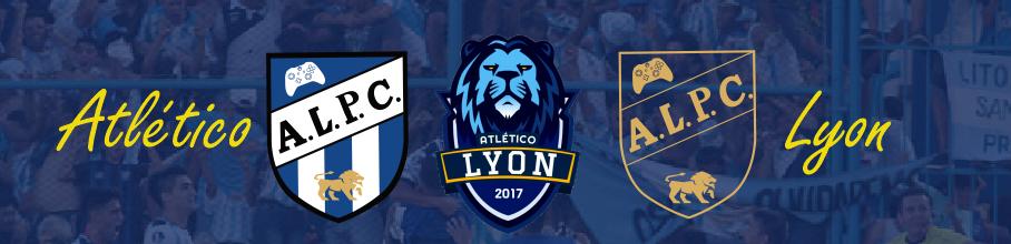 Atlético Lyon : site oficial do clube de futebol de Floripa - footeo