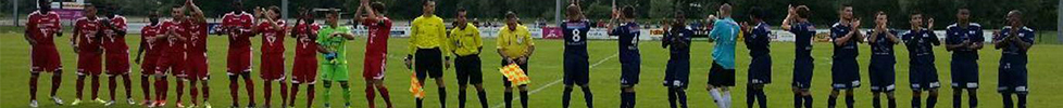 ATSCAF Yvelines : site officiel du club de foot de VERSAILLES - footeo