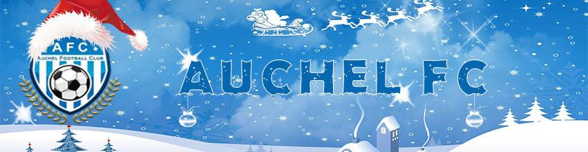 Auchel Football Club  : site officiel du club de foot de AUCHEL - footeo